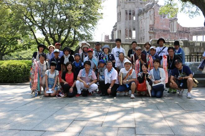 広島平和集会